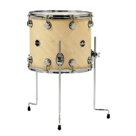 DREC1416LTNA Eco-X Tom 14X16 Natural Bamboo Finish