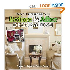 Better Homes & Gardens Decorating