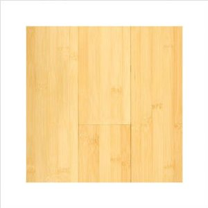 "Solid Horizontal 3.75"" Bamboo Flooring"