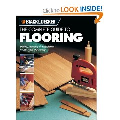 Black & Decker-Complete Guide to Flooring